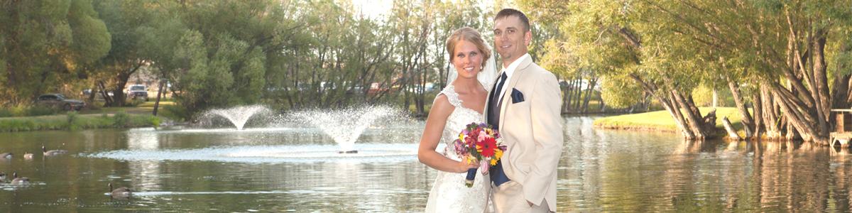 Bozeman Montana Wedding Venues